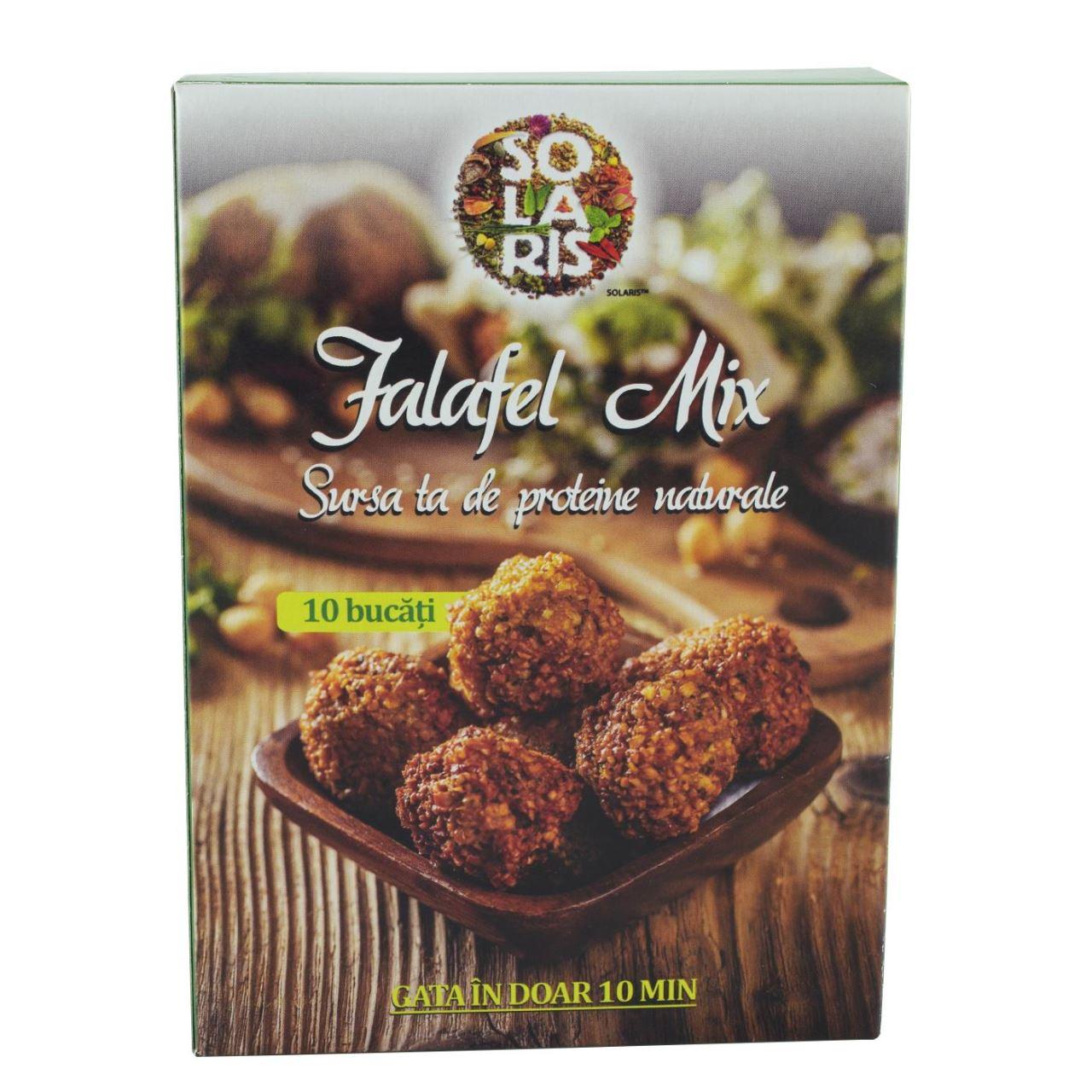 Slăbește cu chiftelele de post falafel - nu te mai saturi de ele - KFetele